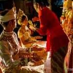 Boda Balinesa